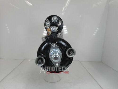 ANLASSER Mercedes-Benz 0001110113 NEU