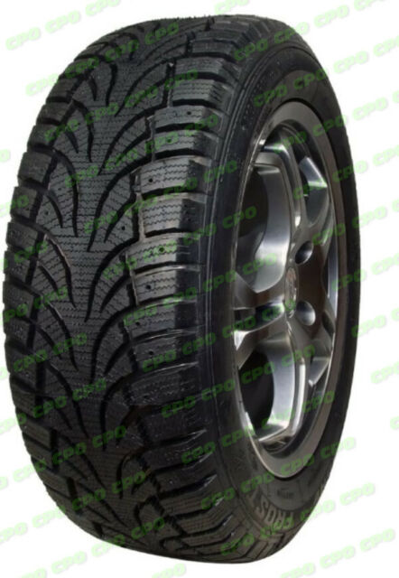 4 Winter Reifen 215/55 R16 93H NF3 - 11mm Profil MADE IN GERMANY