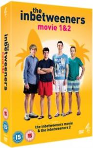 James-Buckley-Emma-Louise-Inbetweeners-Movie-1-and-2-DVD-NEW