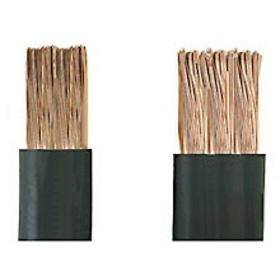 Copper Welding or Earth Cable 35mm 290 Amps Price Per Metre