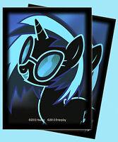 My Little Pony 65 Dj Pon3 Deck Protector Standard Ultra Pro Card Sleeves Scratch