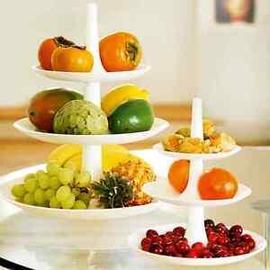 Dettagli su FRUTTIERA KOZIOL BIANCO DESIGN IDEA REGALO-cucina accessori  design moderno casa