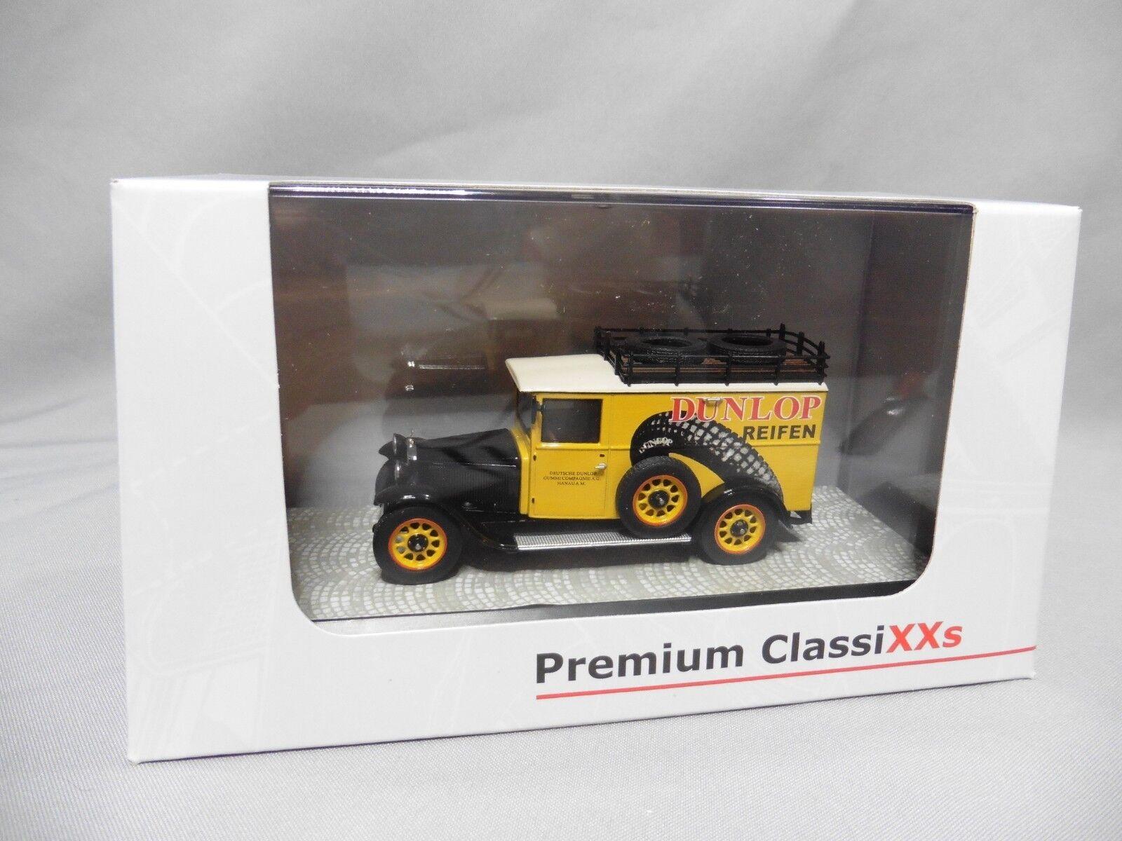 Dv8671 premium classixxs mercedes-Benz l1000 dunlop ed limitee 500 11153