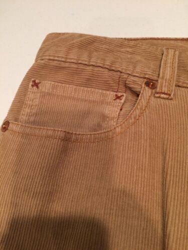 Størrelse Bukser Corduroy 10 Kvinder Caramel Frontier Nwt 31 Inseam Lauren Ralph 4Xqn80Y