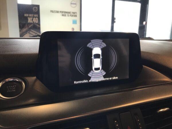 Mazda 6 2,0 SkyActiv-G 165 Vision stc. billede 10
