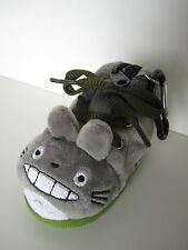 Ghibli My Neighbour Totoro Coin Shoes Bag Purse Plush Wallet UK free shipping