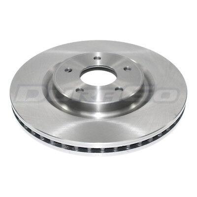 Dura International BR900528 Front Vented Disc Brake Rotor