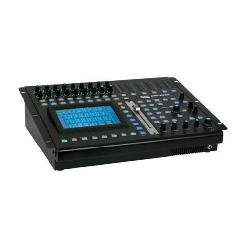 DAP GIG-202 Tab Digitales Mischpult mit 20 Kanälen inkl Dynamik /& DSP..