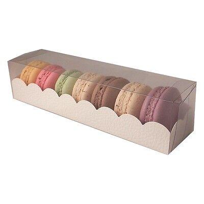Deselezionare Le Caselle Macarons/macaron-avorio Base: Qualità Premium: Grande- Acquisto Speciale