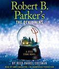 Robert B. Parker's The Devil Wins 9780553398267 by Reed Farrel Coleman CD