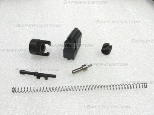 Full upgrade tuning type 2 for your Baikal mag MP-654K Gen 1-4th