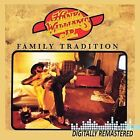 Family Tradition by Hank Williams, Jr. (CD, Mar-2010, Curb)