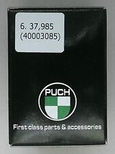 Qualitäts Kolben Satz Puch kompl. Tol. 6 37,985 mm Maxi X 30 X 50 Monza Imola