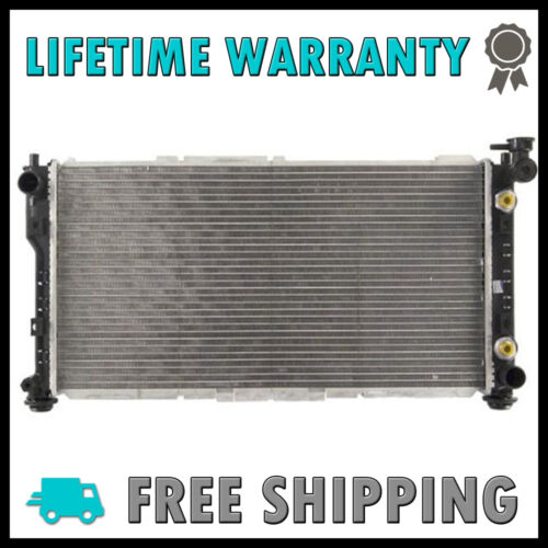 1324 New Radiator For Ford Probe 1993 1994 1995 1996 1997 2.0 L4