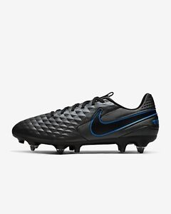 Nike-Tiempo-Legend-8-Academy-SG-PRO-Chaussures-De-Football-Homme-Taille-UK-7-Entierement-neuf-dans