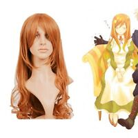 APH Axis Powers Hetalia Hungary cosplay wig