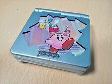 Custom Kirby Gameboy Advance SP