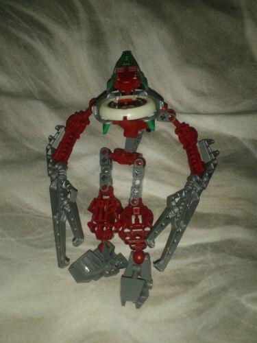 LEGO BIONICLE  HERO FACTORY  Legends of Chima
