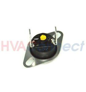 Goodman Amana Furnace Manual Reset Limit Switch 10123533