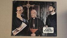 (T390) Aushangfoto HEINZ RÜHMANN - Die Abenteuer des Kardinal BRaun (Pappe)