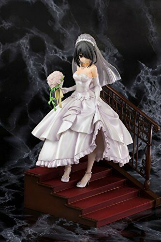 Painted PVC finished product Date A Live  Tokiwazaki 3  Wedding ver.