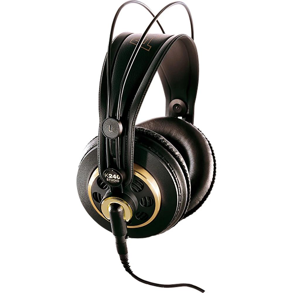 super quality best loved arrives AKG K240 Studio High Quality Headphones 55OHMS for sale online