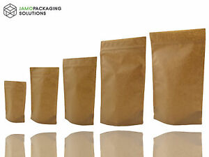 PAPIER-KRAFT-BAG-POCHETTE-SUPPORT-REFERMABLE-CAFE-GRAINES-NOIX-GRIP