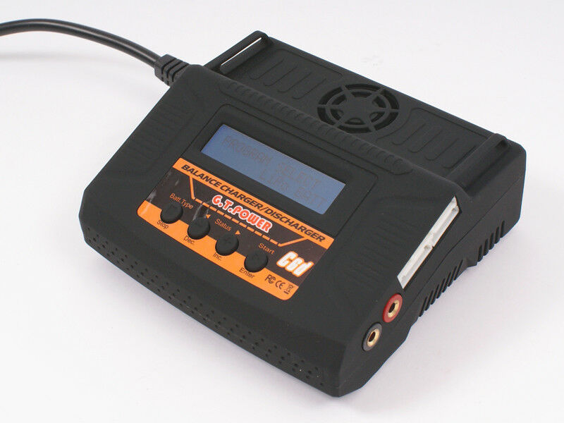 GT energia C6D MULTIdivertimentoZIONE RETE  ELETTRICA 12 V alimentato autoicabatteria Li-Po Ni-MH, Ni-CD  all'ingrosso a buon mercato