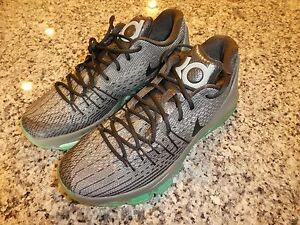 f5308d8110f2 Nike KD 8 shoes mens new sneakers 749375 020 Hunts Hill Night