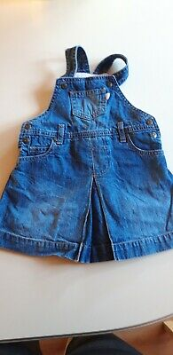 Baby & Toddler Clothing Temperate Kleid Größe 80,jeans Factories And Mines Clothing, Shoes & Accessories