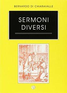 9788872631034-Sermoni-diversi-Bernardo-di-Chiaravalle-san-D-Turco