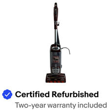Shark DuoClean Upright Vacuum Cleaner with Zero-M Technology, ZU881