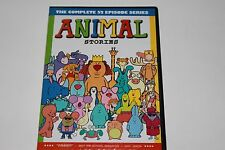 ANIMAL STORIES COMPLETE 52 EPISODE SERIRES ( NEW & SEALED )