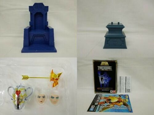 Saint Cloth Myth EX Saint Seiya Emperor Poseidon Imperial Sloan Set About Japan