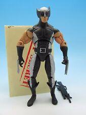 "Marvel Universe X-Force Wolverine (Series 1 Figure 006) 3.75"" Action Figure"