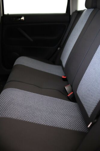 Schonbezüge Autositzbezüge Sitzbezüge passend für Mercedes A-Klasse Elegance P2