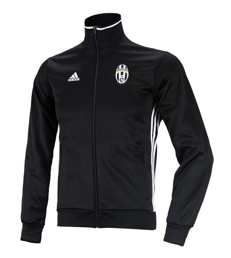 Adidas Juventus 3S Track Top L / S ΕκπαίδΡυση έρσΡϋ AP1764 ΞΞΏΞ΄ΟŒΟƒΟ†Ξ±ΞΉΟΞΏ ΞΞΏΞ΄ΟŒΟƒΟ†Ξ±ΞΉΟΞΏ