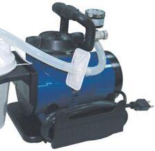 Medical Dental Vet Portable Heavy Duty Suction Machine Vacuum Aspirator Pump New