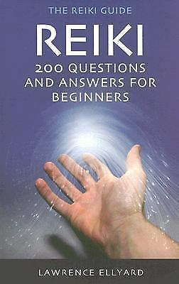 reiki 200 questions and answers for beginners exlib