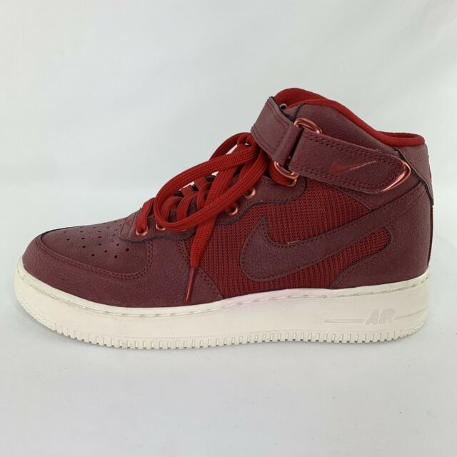 Nike Air Force 1 Mid Lv8 GS Shoes Size