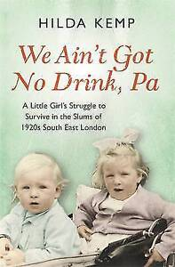 039-We-Ain-039-t-Got-No-Drink-Pa-039-A-Little-Girl-039-s-Struggle-to-Survive-in-the-Slums-of