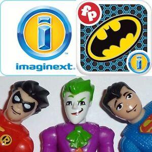 Fisher Price Imaginext Batman Batcave Replacement Parts