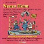 Neues Heim - Mini. Ein fröhliches Mini - Wörterbuch von Claus-Jürgen Frank