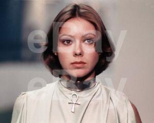 Logan-039-s-Run-1976-Jenny-Agutter-10x8-Photo