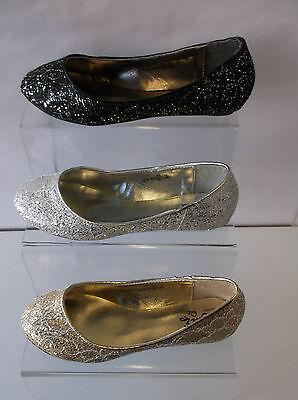 Chicas Cutie Zapatos h2239