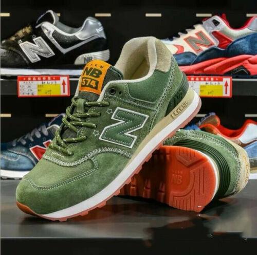 New BALANCE ML574 Sneaker Herren Herrenschuhe Turnschuhe Neu Schuhe Top NB