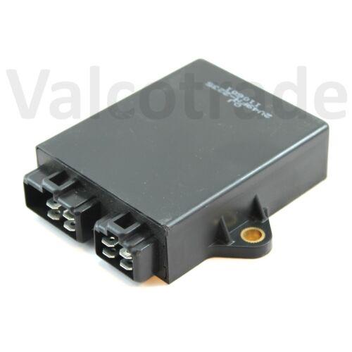 CDI Passend für Yamaha Virago Xv125 5aj-82305-00 5aj-82305-20 ECU 1997-2000