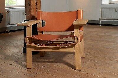 den spanske stol brugt