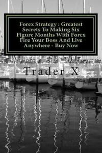 Who made secret forex strategy 511