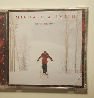 Christmas in July, Michael W. Smith, Christmastime CD 602341001526   eBay